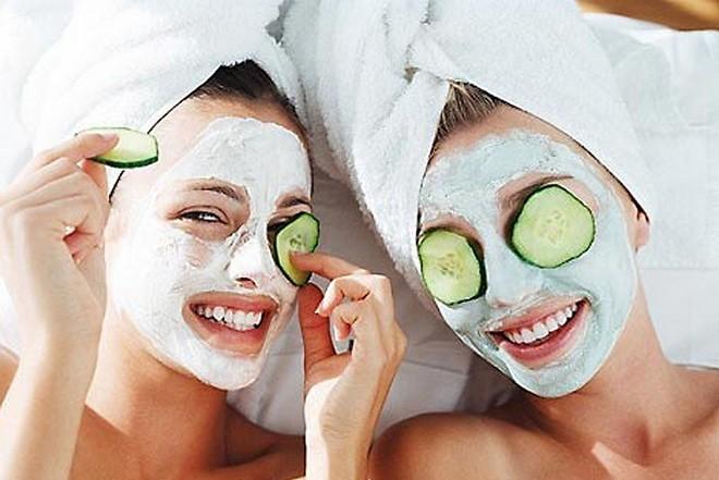 Die Maske für jeden Hauttyp DIY