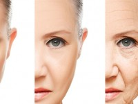 Hautalterung- Anzeichen und Ratschläge