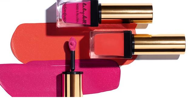 Kiss&Blush von Yves Saint Laurent