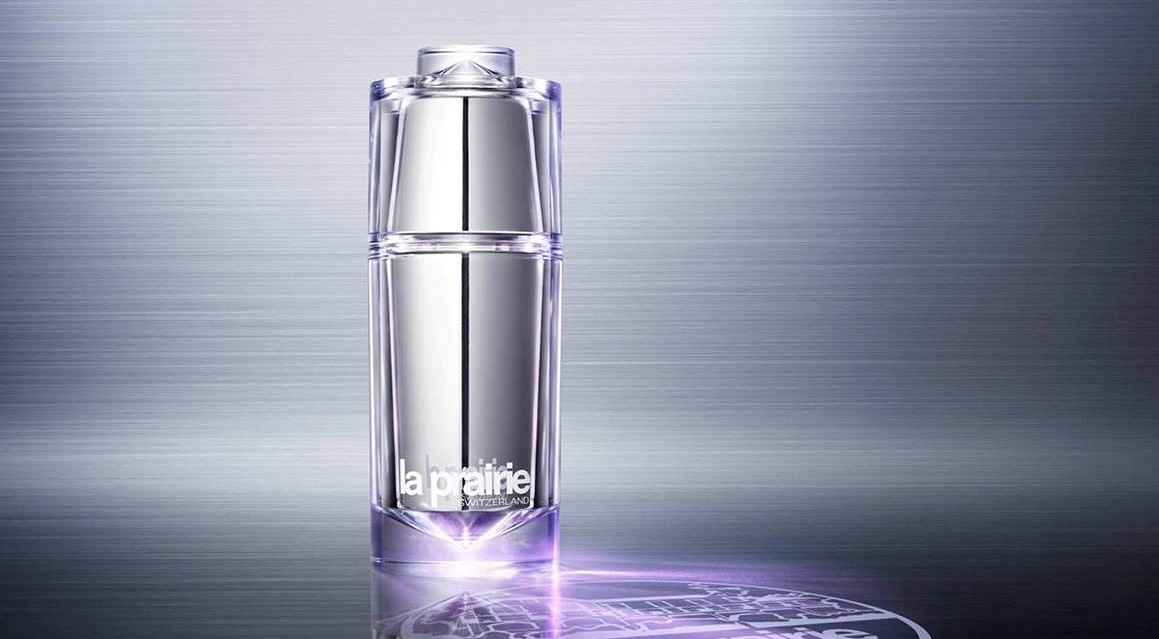 La Praire Cellular Serum Platinum Rare