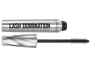 Die Wimperntusche Lash Domination von bareMinerals 10 in 1!