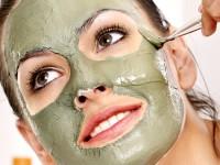 Masken für jeden Hauttyp: glanzlose, fettige und trockene Haut.