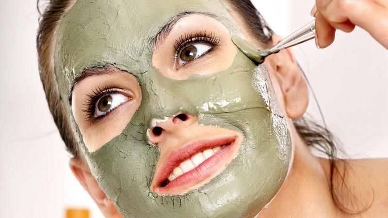 Masken für jeden Hauttyp