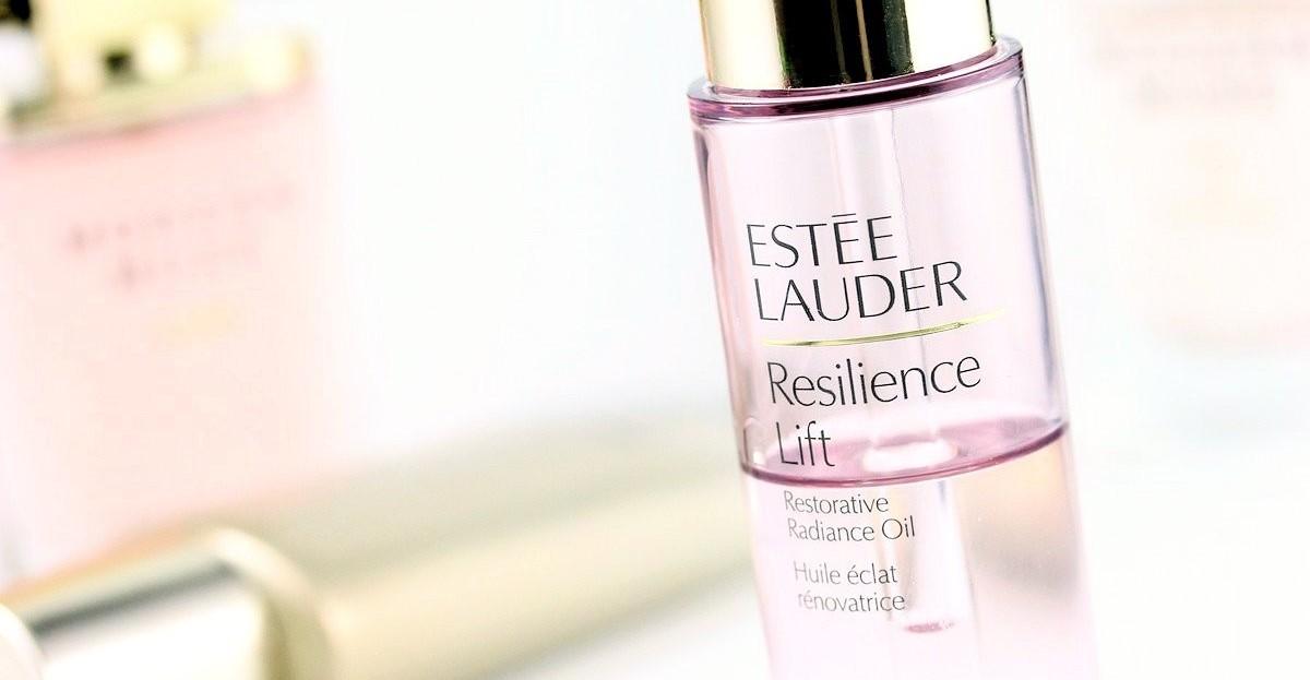 Resilience Lift Restorative Radiance Oil  von Estee Lauder