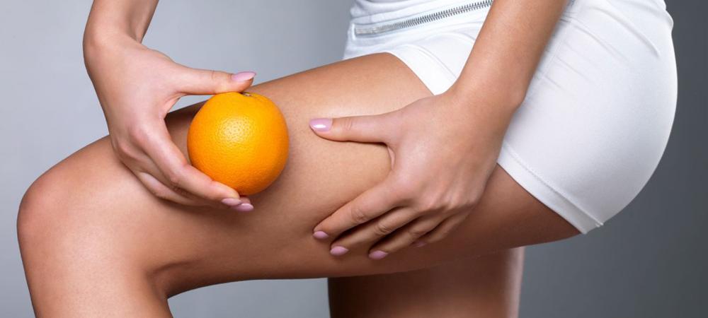 Tricks gegen Wasser-Cellulite