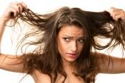 Wie sollte man die Haare pflegen?