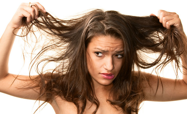 wie sollte man haare pflegen