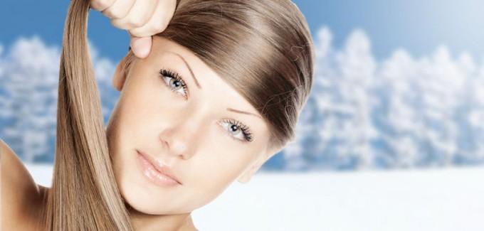 Wie sollten Sie die Haare auf den winter vorbereiten