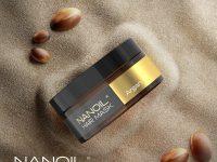 Pflegen Sie wirksam Ihre Haare! Nanoil Haarmaske mit Arganöl – Hit unter den Haarmasken
