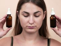 Welches Serum für die Haut mit Neigung zu Couperose sollten Sie wählen? Die besten Vorschläge